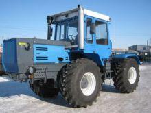 2016 HTZ 17021 wheel tractor