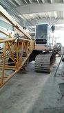 2003 LIEBHERR HS883HD 2003 craw