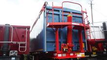 2012 STAS tipper semi-trailer