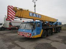 1999 MITSUBISHI Kato 196 kW mob