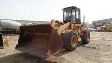 1994 KOMATSU WA250-1 wheel load