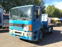 1995 DAF 75.240 platform truck