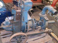 671 Oldtimer Bernard motor pump
