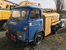 1987 AVIA 31.1 K CAN tank truck