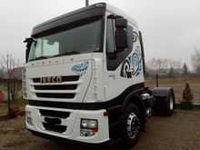 2008 IVECO Stralis 420 EURO 5 A