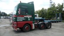 2004 MAN TGA 26.463 tractor uni