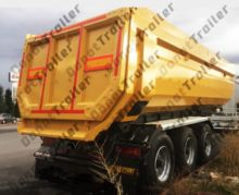Used DONAT Tipper Se