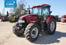 2012 CASE IH MAXXUM 140 wheel t