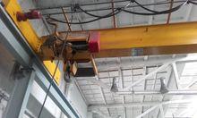 2000 KPK Martin gantry crane