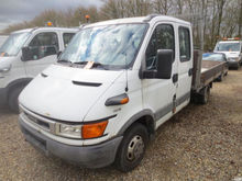 Used 2004 IVECO 35 C