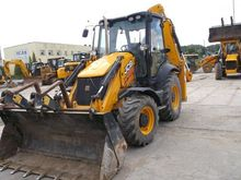 Used 2012 JCB 3CX Ko