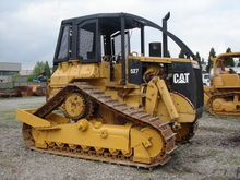 1997 CATERPILLAR 527 3DS00159 b