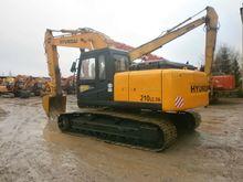 Used 2007 HYUNDAI 21