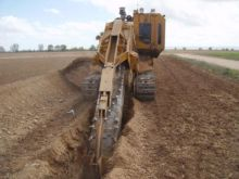 Used 2007 TRENCHER T