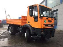 Used 1999 IVECO 135