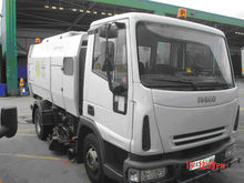 Used 2005 IVECO Scar