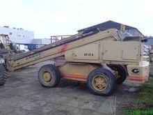 Used 1988 GROVE MZ 6