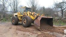 VOLVO 1641 wheel loader