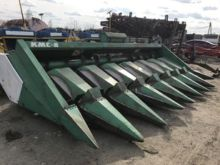 2012 KMD kms 8 pneumatic seed d