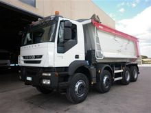 Used 2009 IVECO 410T