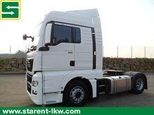 New MAN TGX 18.480 t