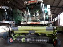 Used 2000 CLAAS Jagu