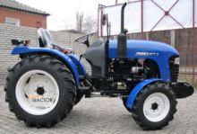 2016 JINMA 264ER mini tractor
