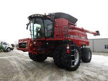 2014 CASE IH 8230 combine-harve