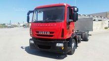 Used 2011 IVECO euro