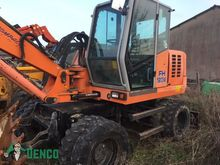 Used 2001 HITACHI wh
