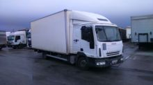 2009 IVECO EUROCARGO isothermal