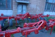 Used GRIMME Plug-gry