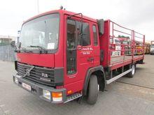 Used 1995 VOLVO FL6