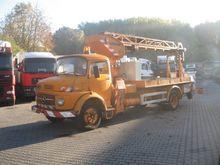 Used 1977 MERCEDES-B