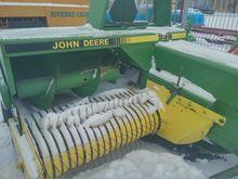 Used JOHN DEERE 339