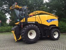 2008 HOLLAND FR 9050 forage har
