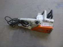 STIHL MSE 220C chainsaw by auct
