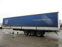 Used 2007 KRONE SDP2