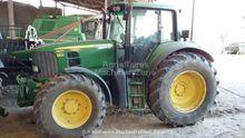 2009 JOHN DEERE 6830 P wheel tr