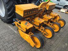 KLEINE Maxi Corn P mechanical p