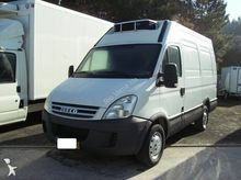 2009 IVECO Daily refrigerated v