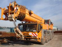 Used 2009 DEMAG AC 1