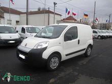 2014 RINO® TRAILERS Fiat Fio cl