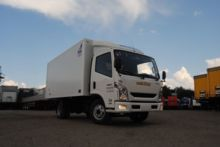 Used 2015 IVECO C-30