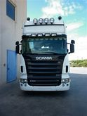 Used 2008 SCANIA R50