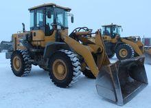 2011 SDLG 936L wheel loader