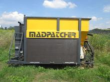 2009 MADROG Madpatcher MP6.5W a