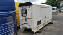 Used 2001 PERKINS HC