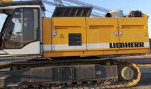 Used 2007 LIEBHERR H