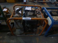Motor pump by auction